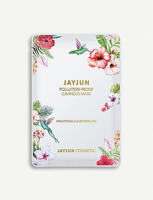 JAYJUN Pollution-Proof Luminuous Mask 27ml