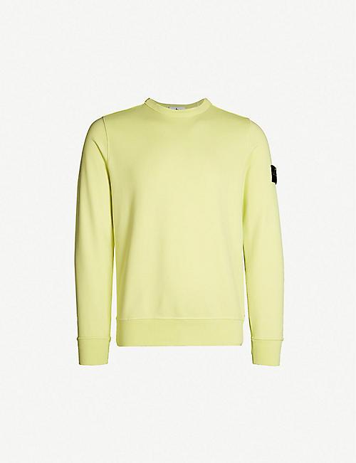 979f9a6f1383 Sweatshirts - Tops   t-shirts - Clothing - Mens - Selfridges