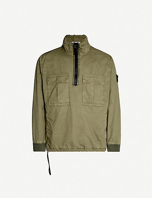 cbe86be285 STONE ISLAND - Mens - Selfridges | Shop Online