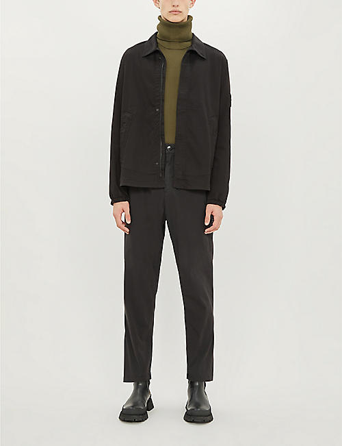 0cab46ddc Designer Mens Coats & Jackets - Canada Goose & more | Selfridges