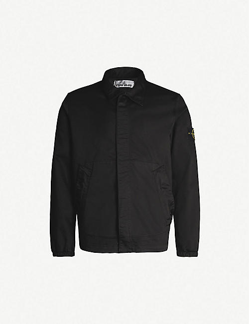 8700e61c2 Designer Mens Coats & Jackets - Canada Goose & more | Selfridges