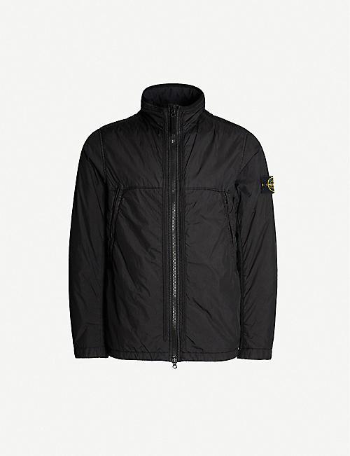 1f1077ca99be1 Designer Mens Coats & Jackets - Canada Goose & more | Selfridges