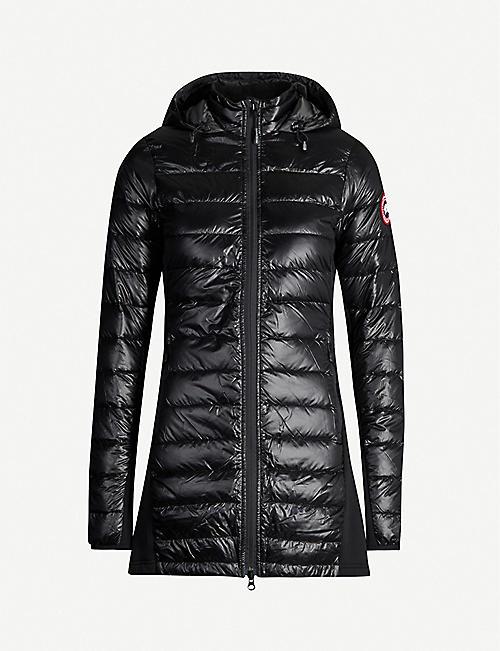 775c73bd8 Canada Goose - Coats & Jackets | Selfridges