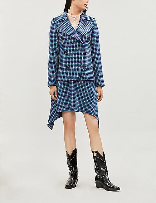 65d736afc Skirts - Clothing - Womens - Selfridges   Shop Online