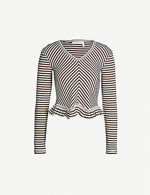e661e220c6 SEE BY CHLOE - Clothing - Womens - Selfridges
