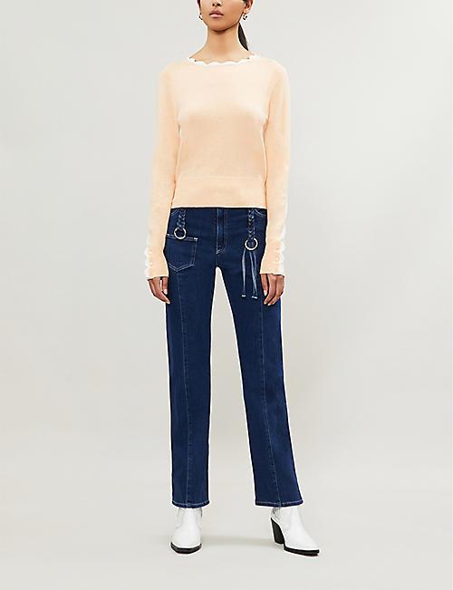 33347066ed5 Designer Womens Clothes - Dresses, puffer jackets & more | Selfridges