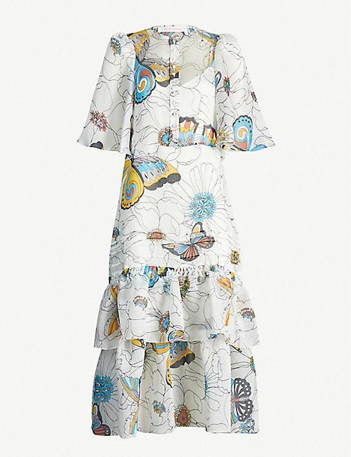 SEE BY CHLOE - Clothing - Womens - Selfridges  6448caddb