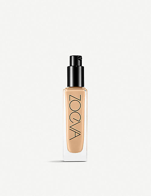 ZOEVA: Authentik Skin foundation 30ml