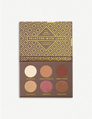 ZOEVA: Cocoa Blend Eyeshadow Travel Palette