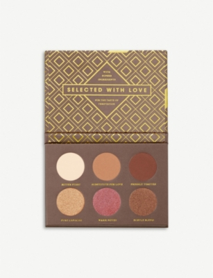 ZOEVA Cocoa Blend Eyeshadow Travel Palette
