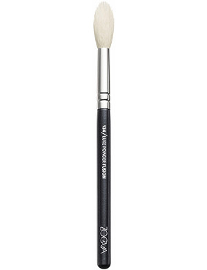 ZOEVA 134 Luxe Powder Fusion brush