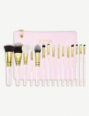 ZOEVA Screen Queen Complete Brush set