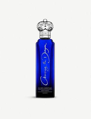 CLIVE CHRISTIAN Chasing the Dragon Euphoric eau de parfum 75ml