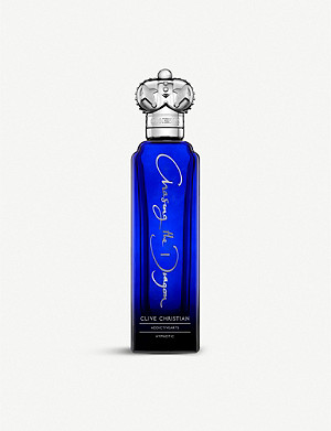 CLIVE CHRISTIAN Chasing the Dragon Hypnotic eau de parfum 75ml