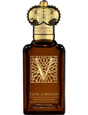CLIVE CHRISTIAN V Amber Fougere for men eau de parfum 50ml