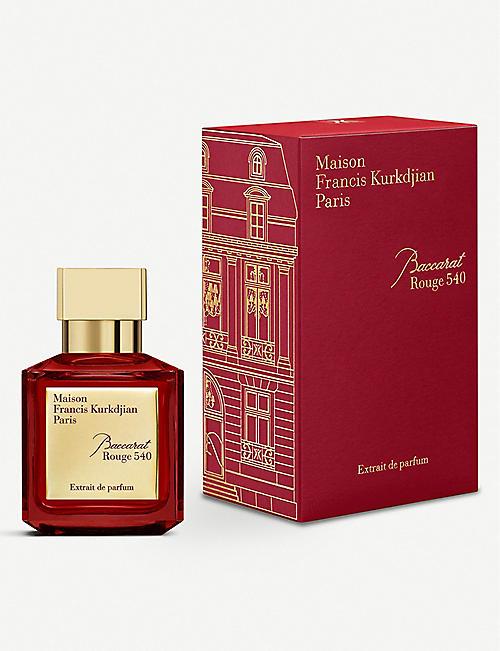 Eau De Parfum Womens Perfume Fragrance Beauty Selfridges