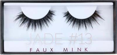 49d9a590ec1 HUDA BEAUTY - Jade Faux Mink Lash #13   Selfridges.com