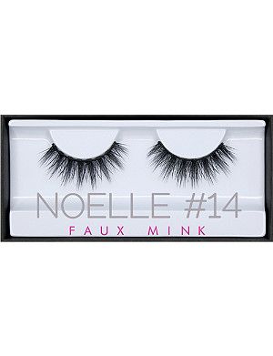 HUDA BEAUTY Noelle Faux Mink lashes #14