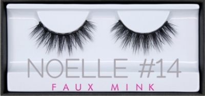 db8e5e52c2e HUDA BEAUTY - Noelle Faux Mink lashes #14 | Selfridges.com