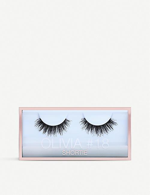 bf2305ea104 HUDA BEAUTY - False lashes - Eyes - Make-up - Beauty - Selfridges ...