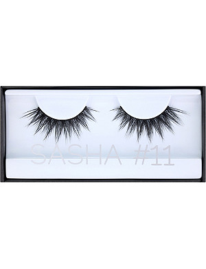 HUDA BEAUTY Sasha Classic Lashes #11