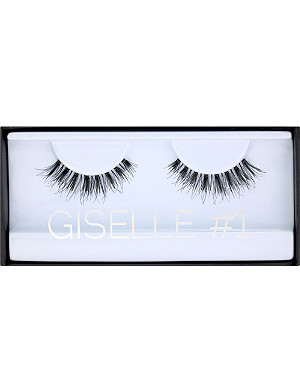 HUDA BEAUTY Giselle Classic Lashes #1