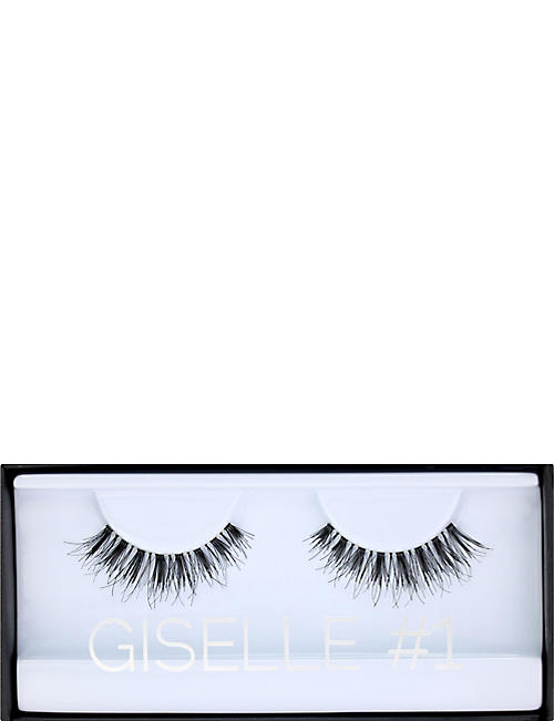 HUDA BEAUTY: Giselle Classic Lashes #1