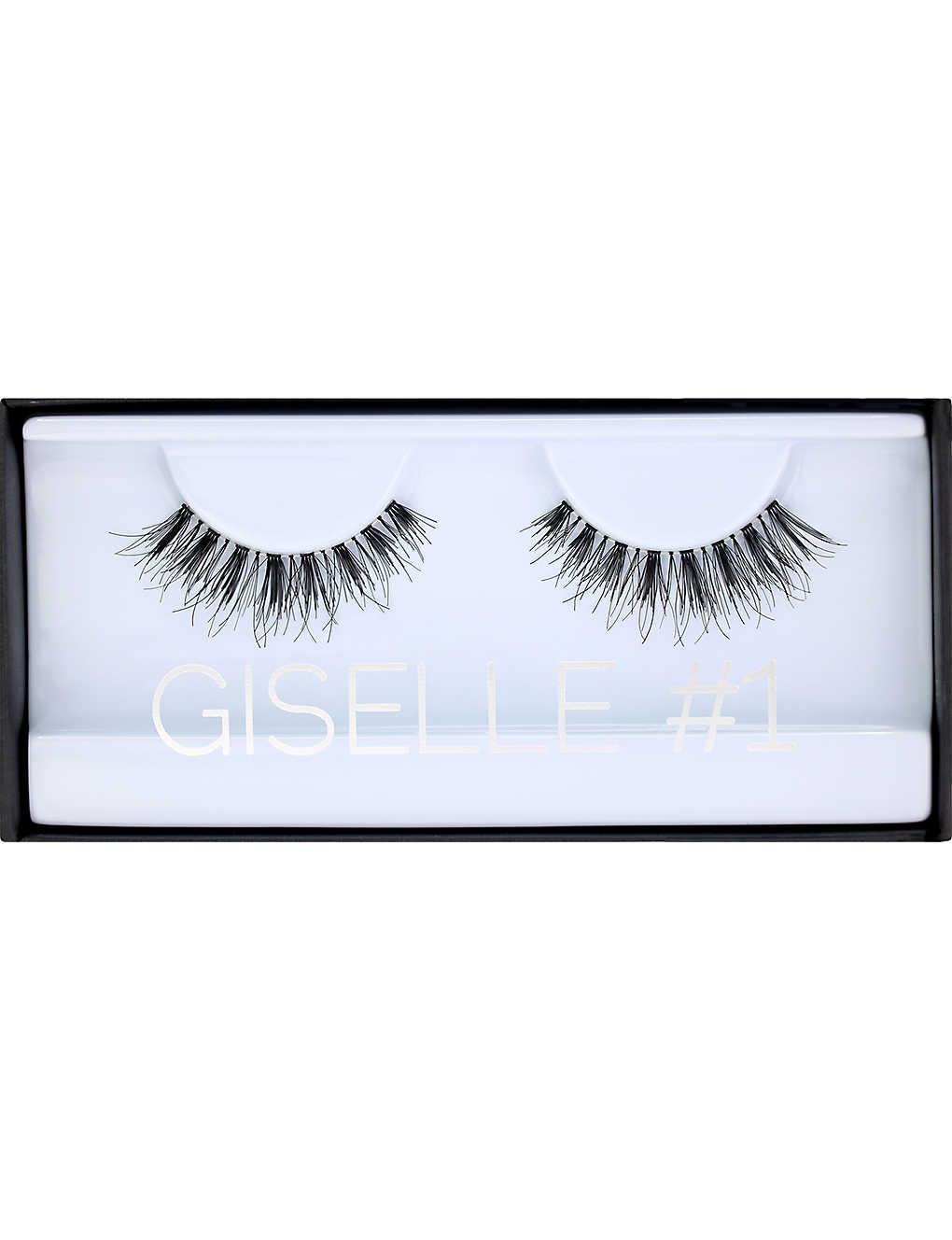 cd986532e49 HUDA BEAUTY - Giselle Classic Lashes #1 | Selfridges.com