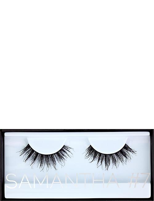 Huda Beauty False Lashes Eyes Make Up Beauty Selfridges