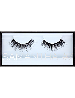 HUDA BEAUTY Samantha Classic Lashes #7