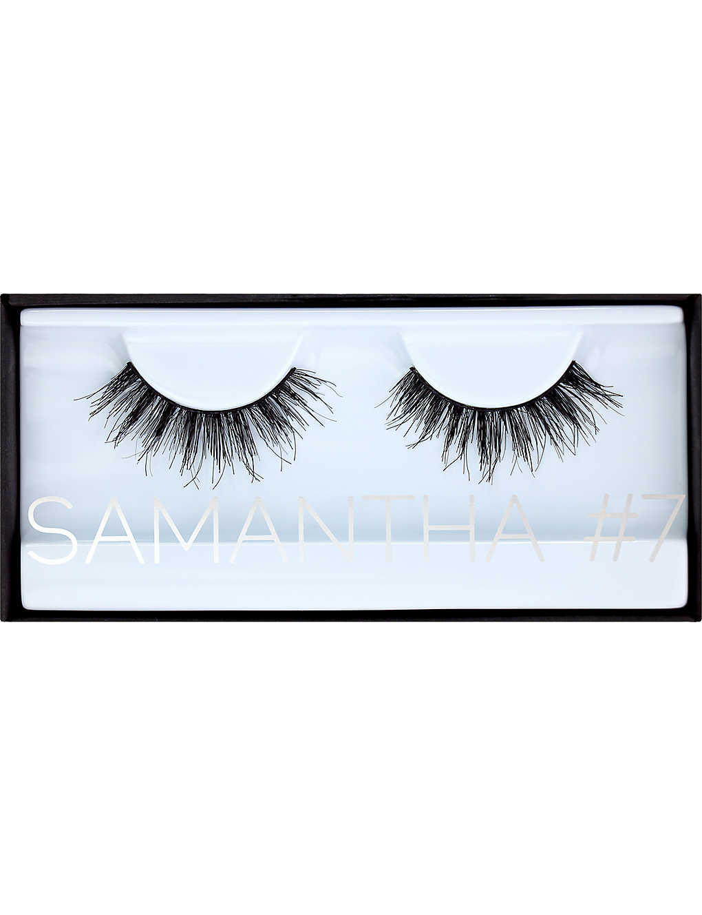 d1e7977a380 HUDA BEAUTY - Samantha Classic Lashes #7 | Selfridges.com