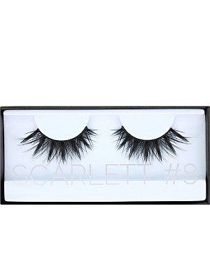 HUDA BEAUTY Scarlett Classic Lashes #8
