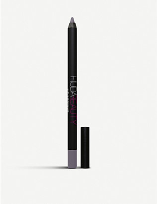 HUDA BEAUTY: Silver Fox Lip Contour