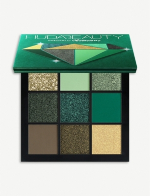 HUDA BEAUTY Obsessions Eyeshadow Palette