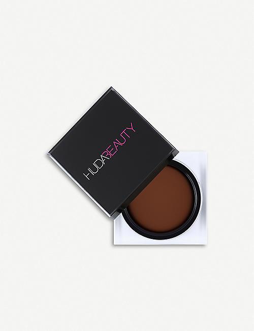 Huda Beauty Lipstick Huda Beauty Lashes More Selfridges