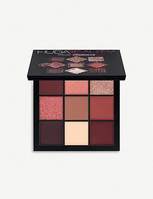 467628c2f552f HUDA BEAUTY Mauve Obsessions Palette