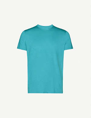 DEREK ROSE Basel stretch-modal T-shirt