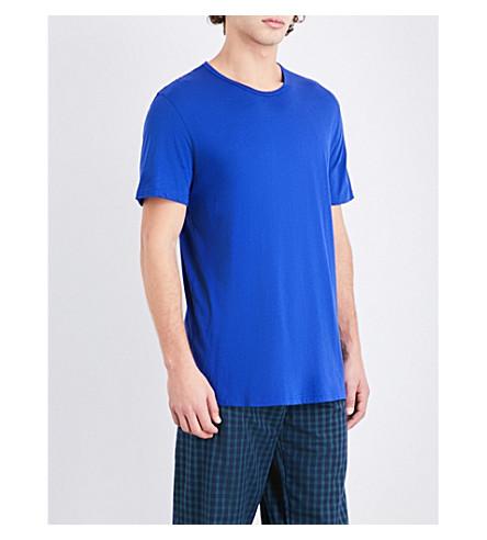 DEREK ROSE Riley cotton-jersey T-shirt