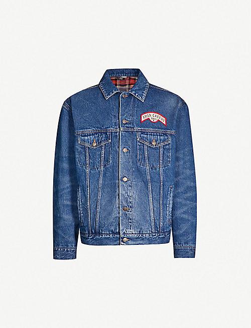 760cbb6737a Mens Designer Clothes - Designer Jeans   more