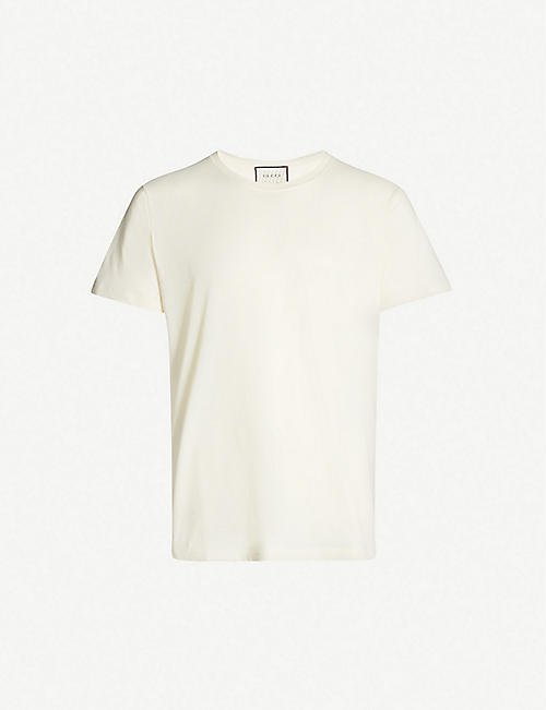 8aeff0d3 Gucci T-shirts - Polo Shirts & Sweatshirts | Selfridges