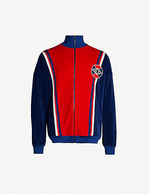 GUCCI - Coats   jackets - Clothing - Mens - Selfridges  df2653650