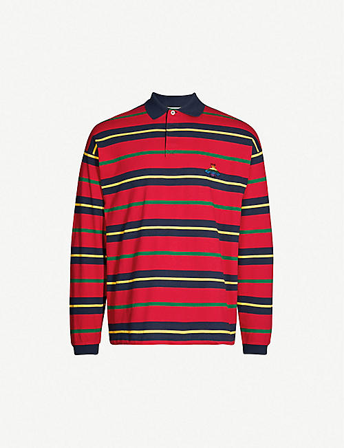 c9f8a8f1 Gucci Men's - T-shirts, Wallets, shoes & more | Selfridges