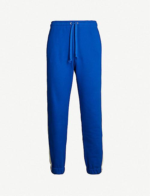 c4753b00e4701 Jogging Bottoms - Trousers   shorts - Clothing - Mens - Selfridges ...