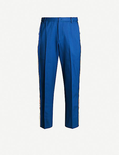 fac1f6650 Gucci Men's - T-shirts, Wallets, shoes & more | Selfridges