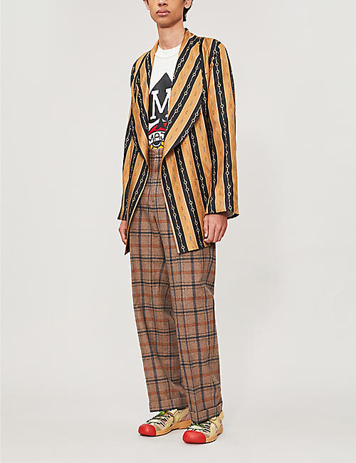 1386ffc09 Gucci Men's - T-shirts, Wallets, shoes & more   Selfridges