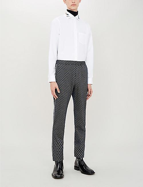 cd9236d9148 Gucci Men's - T-shirts, Wallets, shoes & more | Selfridges