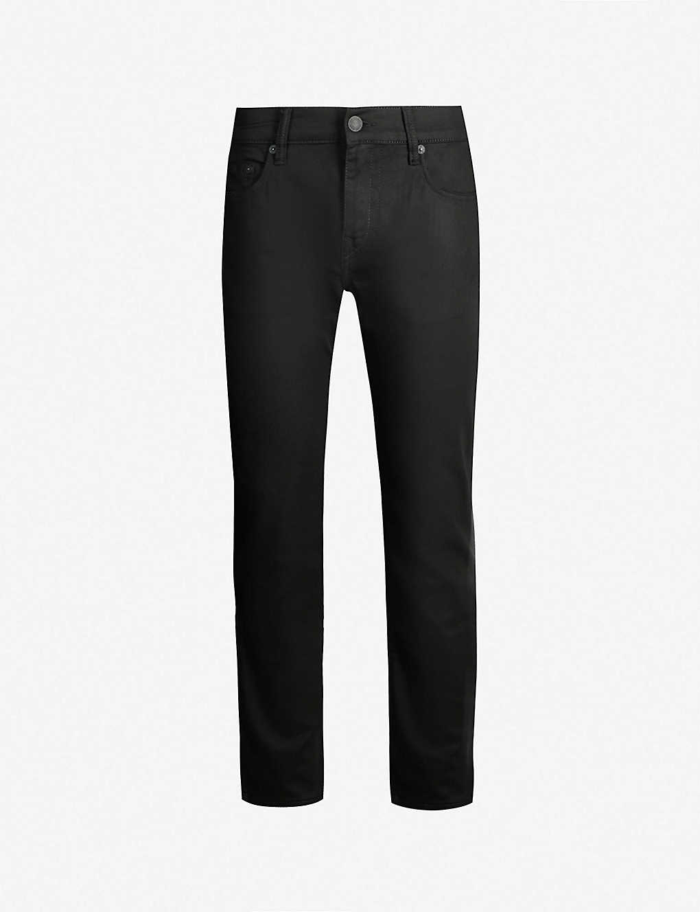 502ccda8a6ab TRUE RELIGION - Rocco slim-fit skinny jeans | Selfridges.com
