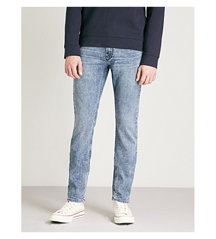 7172cc90 PAIGE - Lennox slim-fit skinny jeans | Selfridges.com