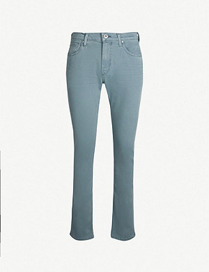 PAIGE Federal slim-fit jeans