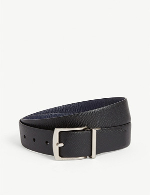 BURBERRY Clarke belt